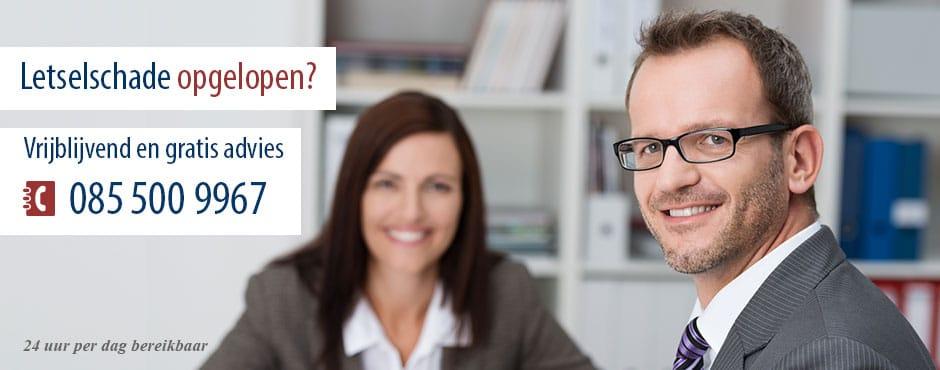letselschade advocaat Heerenveen
