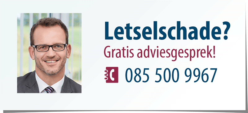 letselschade advocaat Ermelo